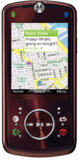 Motorola Z9n